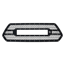 "Rigid Industries - Rigid Industries LED Grille, Toyota (2016-17) Tacoma (20"" E/E2/Radiance Series)"