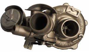 Turbos/Superchargers & Parts - Turbo Parts - Ford Genuine Parts - Ford Motorcraft Turbo Kit, Ford (2013-16) 3.5L Eco Boost