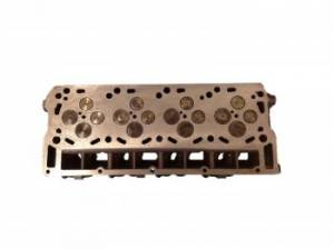 Ford Genuine Parts - Ford Motorcraft Engine Head, Ford (2008-10) 6.4L Powerstroke