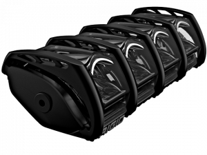 "Off-Road Lighting - Single Row LED Light Bars - Rigid Industries - Rigid Industries, 10"" Adapt Series LED Light Bar"