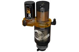 aFe - AFE DFS780 Fuel System, Ford (2003-07) 6.0L Power Stroke - Image 2