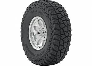 A/T Tires - 33 Inch Tires - Mickey Thompson Tires - Mickey Thompson, Baja ATZ3 A/T, LT285/70R17