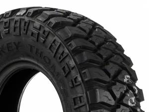 M/T Tires - 33 Inch Tires - Mickey Thompson Tires - Mickey Thompson, Baja MTZ3 M/T, LT285/70R17
