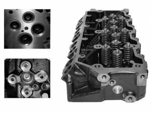 Engine Parts - Engine Heads - Power-Stroke Products - Power-Stroke ProductsBare Head, Ford (2008-10) 6.4L Power Stroke