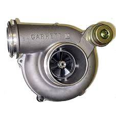 Garrett - Garrett Stock Replacement Turbo, Ford (1999.5-03) 7.3L Power Stroke, GTP38
