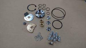 Turbos/Superchargers & Parts - Turbo Rebuild Kits - AVP - AVP Turbo Rebuild Kit, S300 with 360* Bearing Upgrade