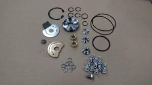 AVP - AVP Turbo Rebuild Kit, S300 with 360* Bearing Upgrade