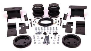 Air Compressors - Complete Air Compressor Kits - Air Lift - Air Lift Air Bag Suspension Kit, Ford (2015-17) F-150 (LoadLifter 5000 Ultimate)