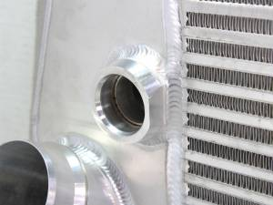 Intercoolers/Tubing - Intercoolers - aFe - aFe Blade Runner Intercooler, Ford (2013-14) 3.5L F-150 Ecoboost