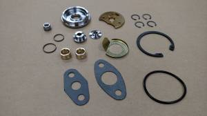 Turbos/Superchargers & Parts - Turbo Rebuild Kits - AVP - AVP Turbo Rebuild Kit Holset  HX35, HX35W, HX40, & HY35