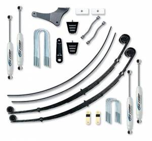 "Steering/Suspension Parts - 4"" Lift Kits - Pro Comp - Procomp Suspension 4"" Lift Kit, Ford (2000-04) F-250/F-350 4x4"