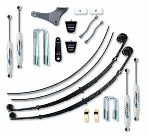 "Steering/Suspension Parts - 6"" Lift Kits - Pro Comp - Procomp Suspension 6.5"" Lift Kit, Ford (2000-04) F-250/F-350 4x4"