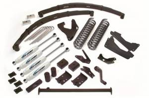 "Steering/Suspension Parts - 7"" Lift Kits - Pro Comp - Procomp Suspension 8"" Lift Kit, Ford (2005-07) F-250/F-350 4x4"