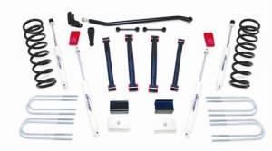 "Steering/Suspension Parts - 6"" Lift Kits - Pro Comp - Procomp Suspension 6"" Lift Kit, Dodge (2003-05) 2500/3500 4x4"