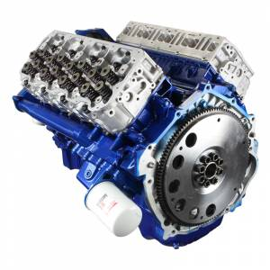 Industrial Injection - Industrial Injection Stock Long Block Engine, Chevy/GMC (2001-04) 6.6L Duramax
