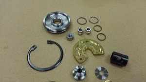 AVP - AVP Turbo Rebuild Kit, Ford (2008-10) 6.4L Power Stroke, High & Low Pressure Turbos - Image 4