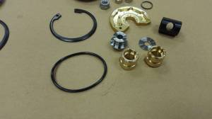 AVP - AVP Turbo Rebuild Kit, Ford (2008-10) 6.4L Power Stroke, High & Low Pressure Turbos - Image 5