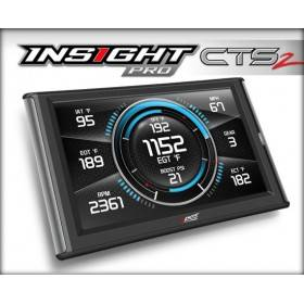 Power Hungry Performance - PHP Insight Pro CTS2 Ford Powerstroke 6.0 & 6.4 (2003-10)