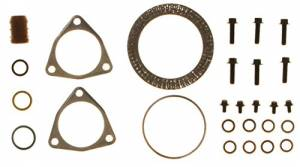 Turbos/Superchargers & Parts - Turbo Parts - Mahle - MAHLE Clevite Turbo Hardware Install Kit, Ford (2008-10) 6.4L Power Stroke