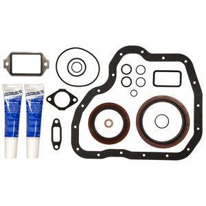 Mahle - MAHLE Clevite Lower Engine Gasket Set, Chevy/GMC (2001-07) 6.6L Duramax
