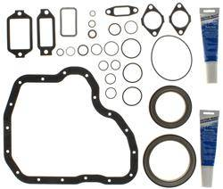 Mahle - MAHLE Clevite Lower Engine Gasket Set, Chevy/GMC (2007.5-09) 6.6L Duramax