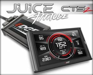 Wheels & Tires - Edge Products - Edge Products Juice w/ Attitude CTS2, Dodge(2004.5-05) 5.9L Cummins