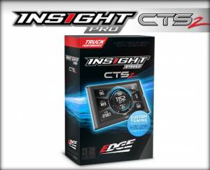 Edge Products - Edge Products Insight Pro CTS2 Gauge Monitor - Image 2