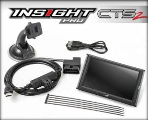 Edge Products - Edge Products Insight Pro CTS2 Gauge Monitor - Image 3