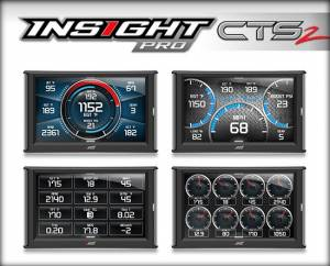 Edge Products - Edge Products Insight Pro CTS2 Gauge Monitor - Image 4