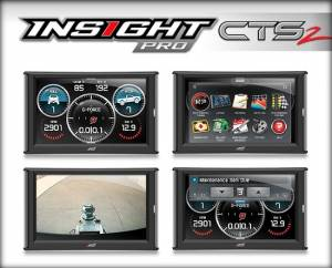 Edge Products - Edge Products Insight Pro CTS2 Gauge Monitor - Image 5