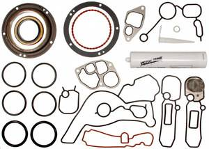 Engine Gaskets & Seals - Engine Gasket Sets - Mahle - MAHLE Clevite Lower Set, Ford (1994-03) 7.3L Power Stroke
