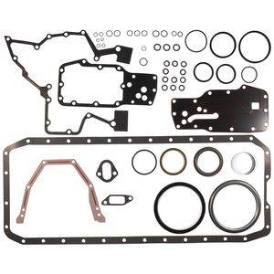 Engine Gaskets & Seals - Engine Gasket Sets - Mahle - MAHLE Clevite Lower Engine Gasket Set, Dodge (2003-07) 5.9L Cummins