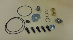 AVP - AVP Turbo Rebuild Kit, Ford (2003-07) 6.0L Power Stroke (360* Bearing Kit)