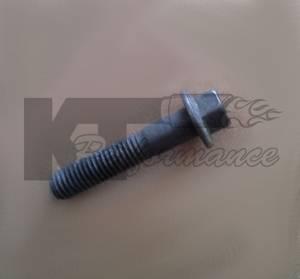 Ford Genuine Parts - Ford MotorcraftOEM Hardware, Ford(1994-03) 7.3L Power Stroke, Exhaust Manifold Bolt
