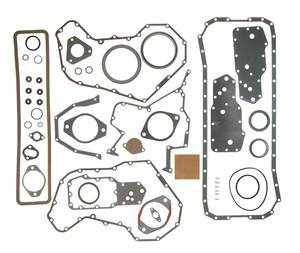 Mahle - MAHLE Clevite Lower Engine Gasket Kit, Dodge (1989-98) 5.9L Cummins 12V