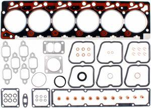 Engine Gaskets & Seals - Head Gaskets - Mahle - MAHLE Clevite Head Set, Dodge (1989-98) 5.9L Cummins 12V
