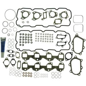 Engine Gaskets & Seals - Engine Gasket Sets - Mahle - MAHLE Clevite Head Set, Chevy/GMC (2004.5-05) 6.6L Duramax LLY (VIN Code 2)