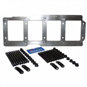 Irate Diesel Performance - Irate Diesel Competition Girdle Kit, Ford (1994-03) 7.3L Power Stroke