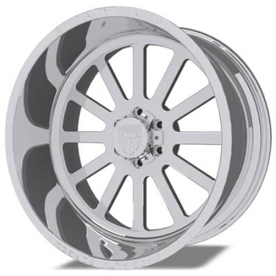 Wheels & Tires - Wheels - 6X135 Lug Wheels