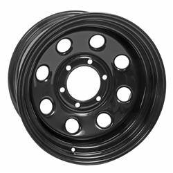 Wheels & Tires - Wheels - 6X5.5 Lug Wheels