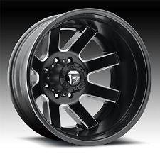 Wheels & Tires - Wheels - 8x210 Lug Wheels