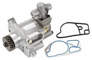 Oil System & Filters - High Pressure Oil Pumps - Bosch - Bosch High Pressure Oil Pump, Navistar DT466E/I530E (230hp - 300hp engine) 6.5cc Pump