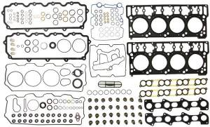 Engine Gaskets & Seals - Head Gaskets - Mahle - MAHLE Clevite Head Set, Ford (2003-04) 6.0L Powerstroke (18mm Dowels)