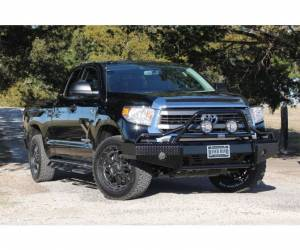 Ranch Hand Legend Bullnose Bumper, Toyota (2014-20) Tundra