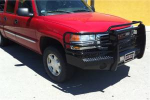 Ranch Hand - Ranch Hand Summit Bumper, GMC (2003-07) 1500 Sierra Classic - Image 1