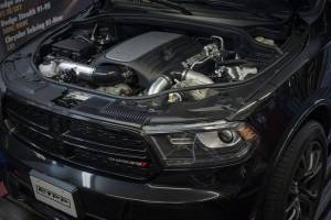 RIPP Superchargers - RIPP Supercharger Kit, Dodge (2011-14) Durango 5.7L Powdercoated Black
