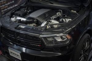 RIPP Superchargers - RIPP Supercharger Kit, Dodge (2011-14) Durango 5.7L PowdercoatedBlack