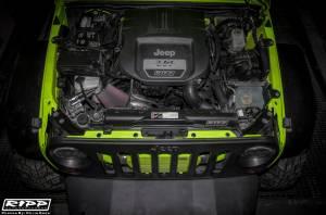 RIPP Superchargers - RIPP Supercharger Kit, Jeep (2012-14) Wrangler JK 3.6 Kit Auto Trans