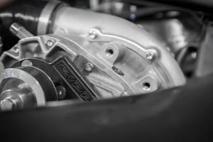 RIPP Superchargers - RIPP Supercharger Kit, Jeep (2012-14) Wrangler JK Right Hand Drive 3.6 Kit Auto Trans
