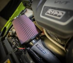 RIPP Superchargers - RIPP Supercharger Kit, Jeep (2015-17) Wrangler JK 3.6L V6 Pentastar Kit Auto Trans